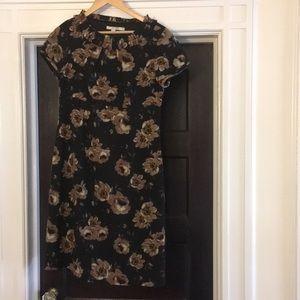 Boden knee length dress